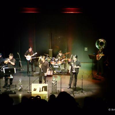 Concert à La Ficelle de Goderville 2017