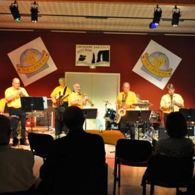 Après-midi jazz 2010