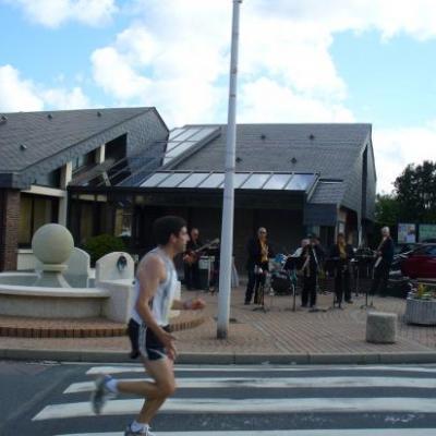 Foulées Saint Romanaises 2010