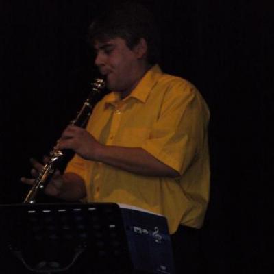 Music aux puces 2010