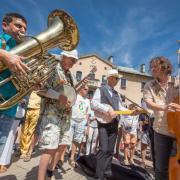26eme festival jazz contest megeve 2019