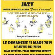 Affiche cabaret jazz 310319