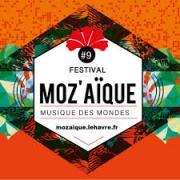Festival mozaique 2019