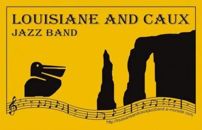 Louisiane And Caux Jazz Band